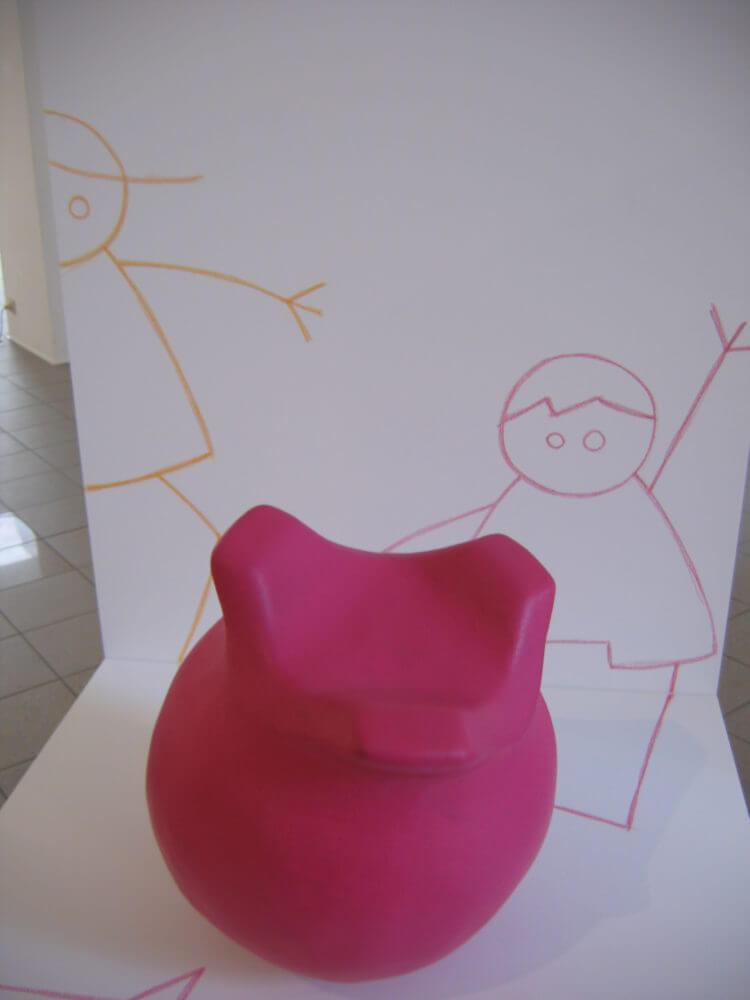 1m2 expo SASK (BE) 2009