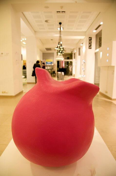 Prijsbeesten   Design Flanders Gallery 2013 michael de lausnay