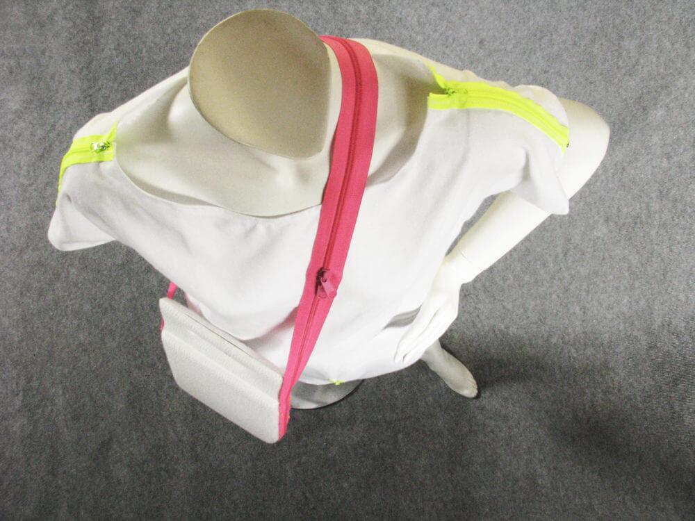 Dress a hostess competition Interieur Biennale (BE) 2012
