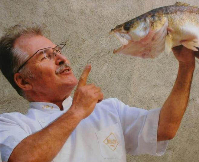 JAMES 4 chef Jean-Paul Jeunet (FR) 2011