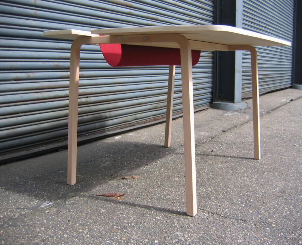 design study ateljames 2007