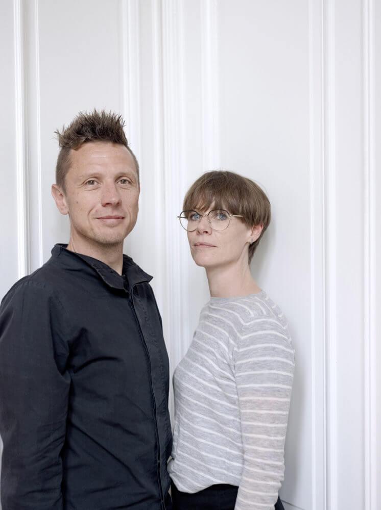 bokrijk vaklab textiel portrait with Eef Oost Vaklab Bokrijk (BE) 2019 luc daelemans
