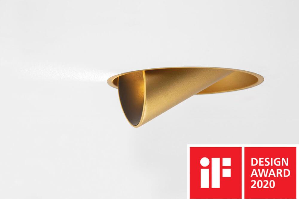 insta hollow if award 2020 25 2 2020 Modular Lighting Instruments