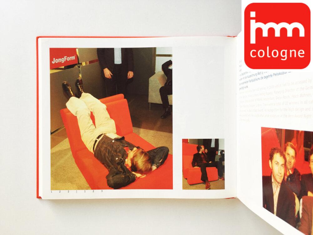 IMG_3259 kopie2 imm cologne Imm Cologne (DE) member of jury James Irvine 2003 issentials03